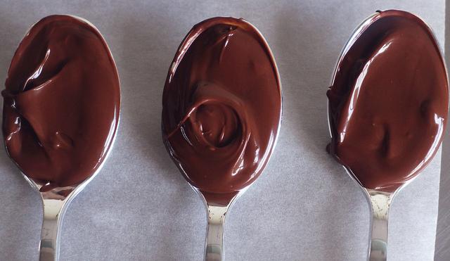 Schoko-Eis-selber-machen
